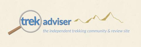 Trek Adviser